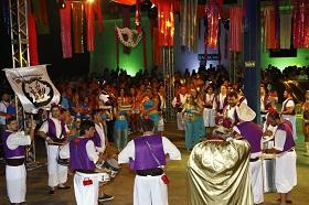 Fantasias de Carnaval em Gramado
