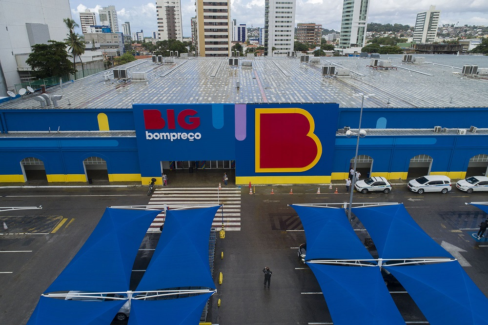 Hiper Bompreço agora é Big Bompreço; Mudança inclui a reestruturação das  lojas – Turismo em foco – Tudo do turismo no Brasil e Mundo